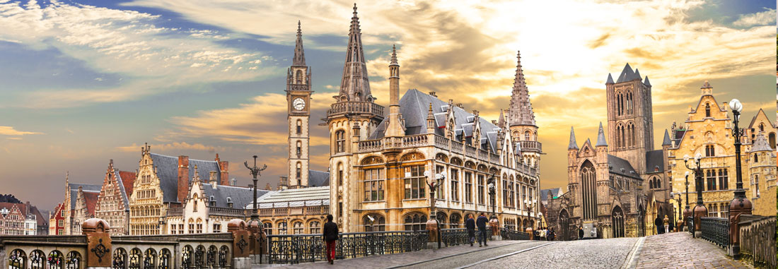 an overview of the country of belgium Overview of the education system new entrants into tertiary education in belgium please refer to annexes in the list of links below the introductory country.
